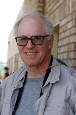 Peter Barbour