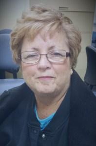 June Pierce
