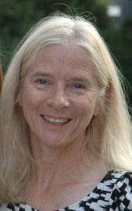 Beatrice Trotman-Dickenson 2 of 2