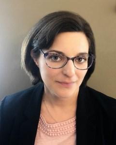 Tina Gelsomino