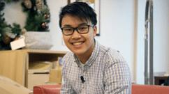 Adain Chen headshot