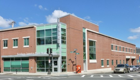 Southern Jamaica Plain Health Center