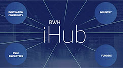 iHub Hackathon