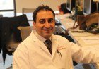 Javid Moslehi, MD, is co-director of the Cardio-Oncology Program at BWH and DFCI.