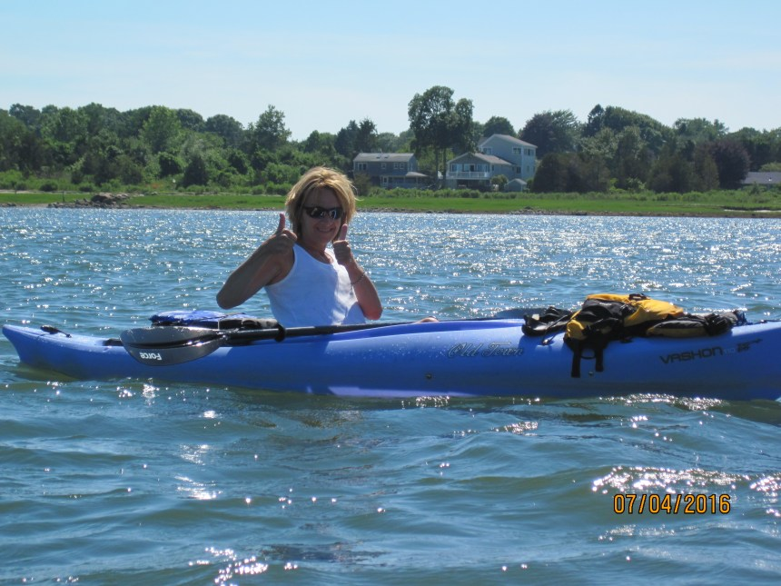 Before receiving pancreatectomy with islet autotransplantation, Karen Grippen experienced constant and debilitating pancreatic attacks due to chronic pancreatitis. Today, a year and a half after her surgery, she's able to enjoy kayaking and swimming and has gone back to work.