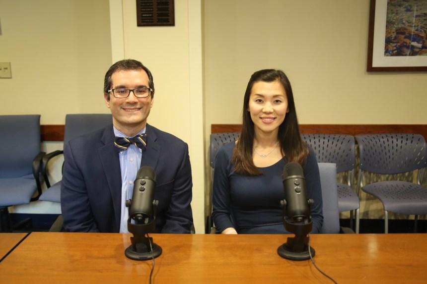 Kristina Liu, MS, MHS, and Arash Mostaghimi, MD, MPA, MPH