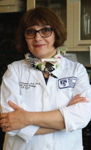 Raina Fichorova headshot