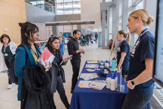 BRIGHAM HEALTH BRIGHAM AND WOMEN'S HOSPITAL ANNUAL BRI DISCOVER BRIGHAM RESEARCH DAY THURSDAY NOVEMBER 7 2019