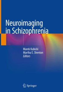 Book cover of Neuroimaging in Schizophrenia
