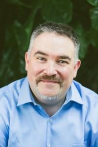 Jeffrey M. Adams, PhD, RN, NEA-BC, FAAN
