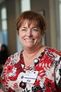 Essence of Nursing: Ann Walsh, BSN, RN | Brigham Heart & Science