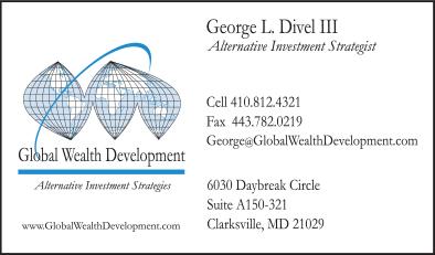 Global-Wealth-Development-George-Divel