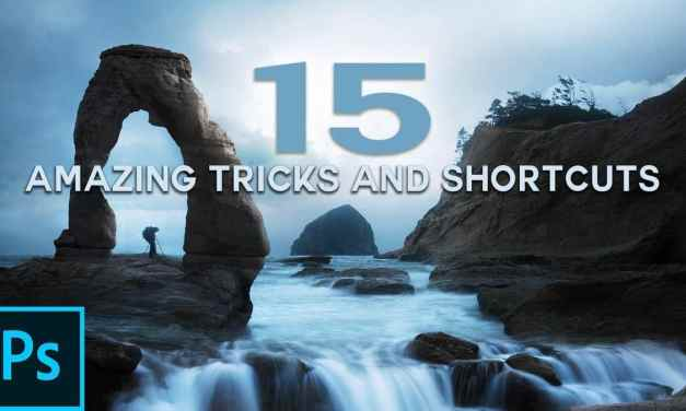 15 Amazing Photoshop Tips And Tricks To Improve Your Workflow