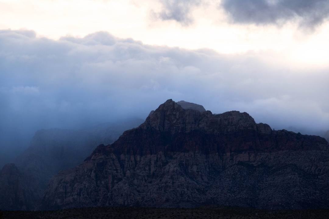 Red Rock Canyon National Park