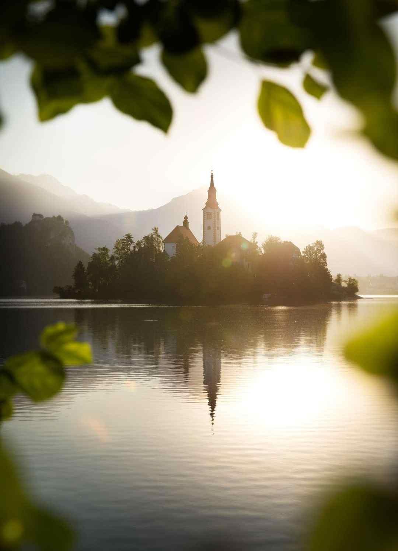 Slovenia_LakeBled
