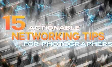 How To Network Effectively- 15 Networking Tools For Photographers