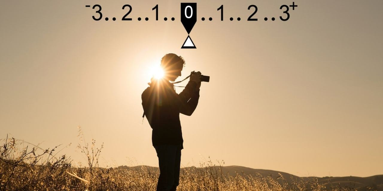 How To Understand Your Cameras Internal Light Meter