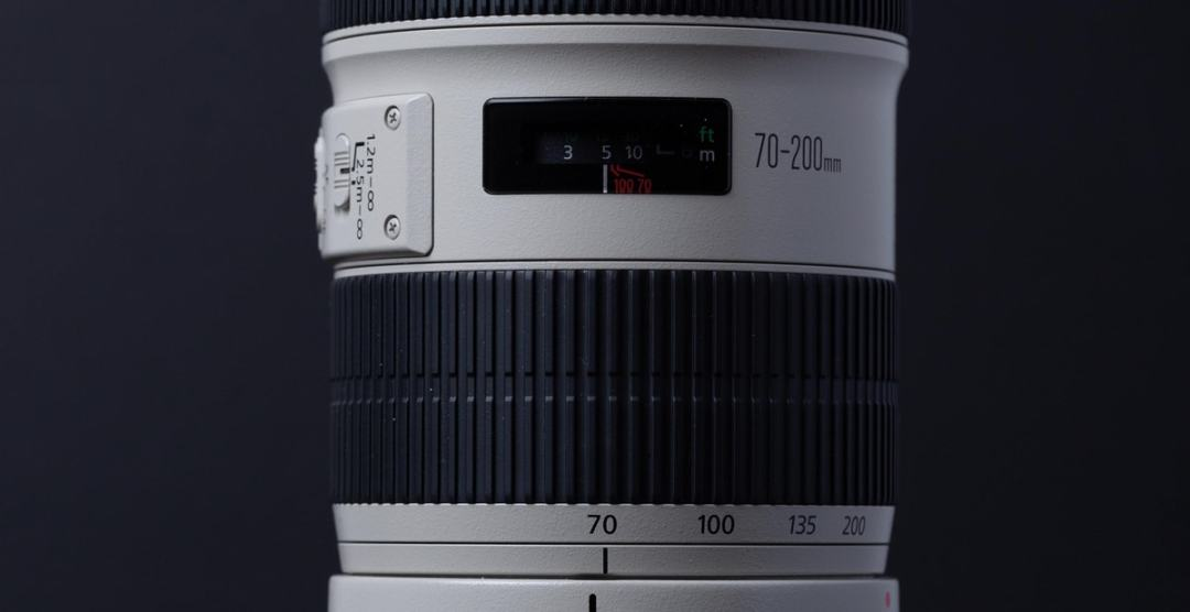 telephoto lens for photography