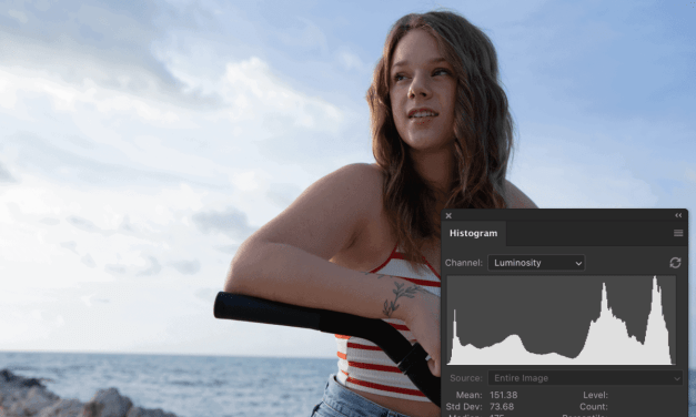 How To Read A Histogram – The Complete Guide For Photographers
