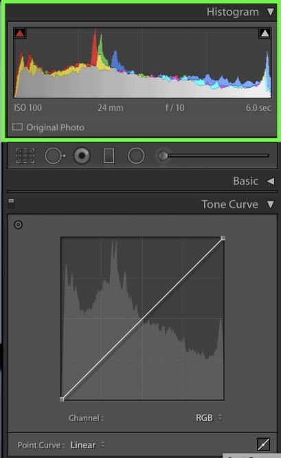 histogram-in-lightroom-tool-bar