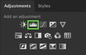 levels-adjustment-tool