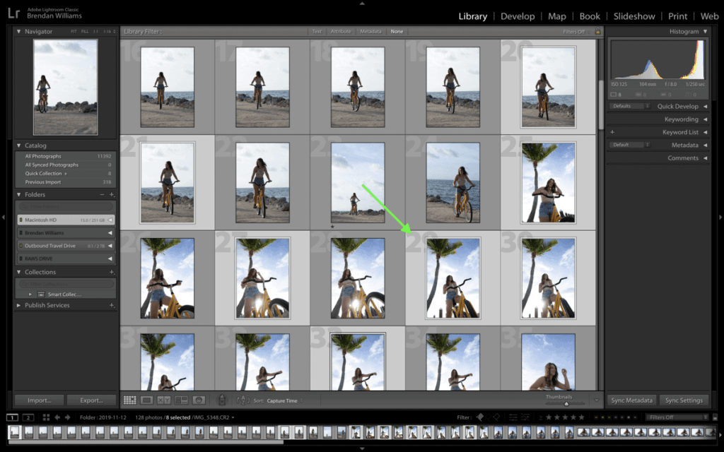 select-individual-files-to-export-from-lightroom