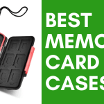 10 Best SD Card Cases In 2020   Memory Card Storage