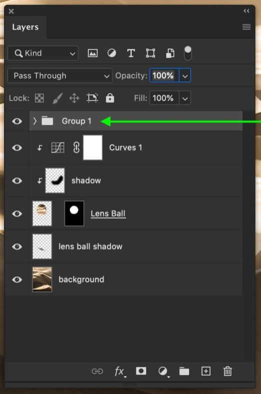 how-to-group-layers-in-photoshop-3
