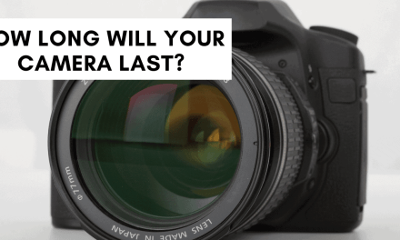 Do Digital Cameras Wear Out?