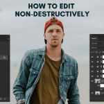 What Is Non-Destructive Editing In Photoshop?