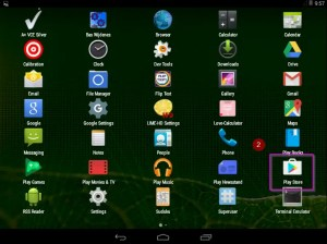 shortcut home screen android