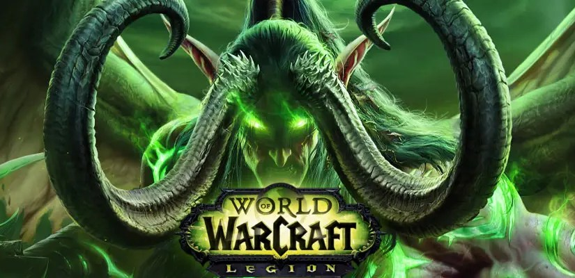 FIX: Mouse sensitivity in World of Warcraft by Bas Wijdenes