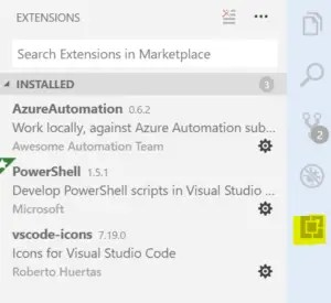 Change control and Repository Visual Studio Online