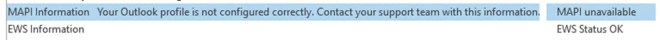 Skype for business delegate permissions