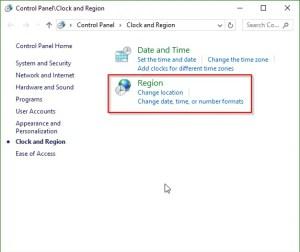 Microsoft Store error code: 0x00000190.