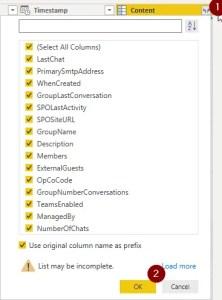 FIX: Desktop Power BI shows no content after you 'Get Data'
