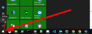 How to disable Windows 10 feedback notification