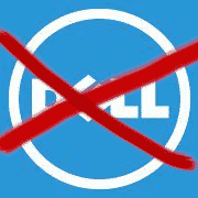 Dell is shit