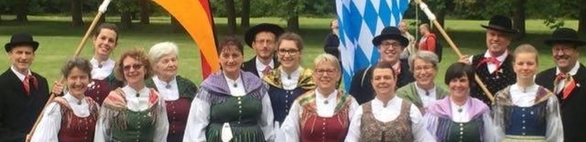 73. Internationales Folklorefestival in Straznice