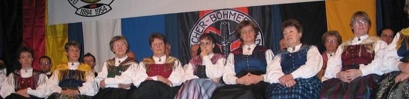 50 Jahre DBB OG München (2004)
