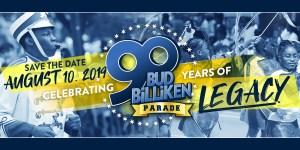 Bud Billiken Parade @ Meet-up Location | Chicago | Illinois | United States