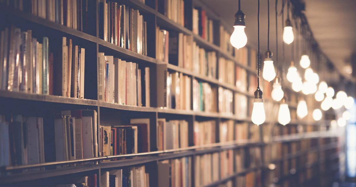 Fall 2019 Book Scholarship Application