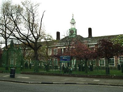 John Roan School Blackheath Westcombe Labour