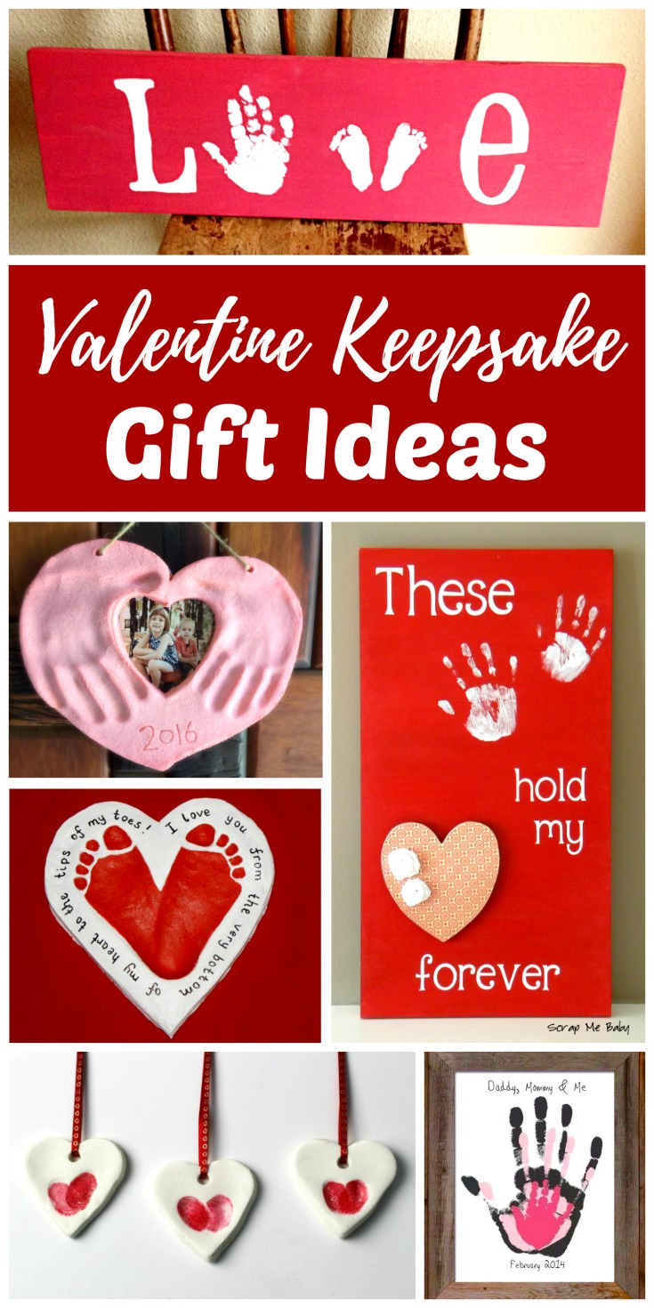 Valentine Keepsake Gifts Kids Can Make Boardwalk