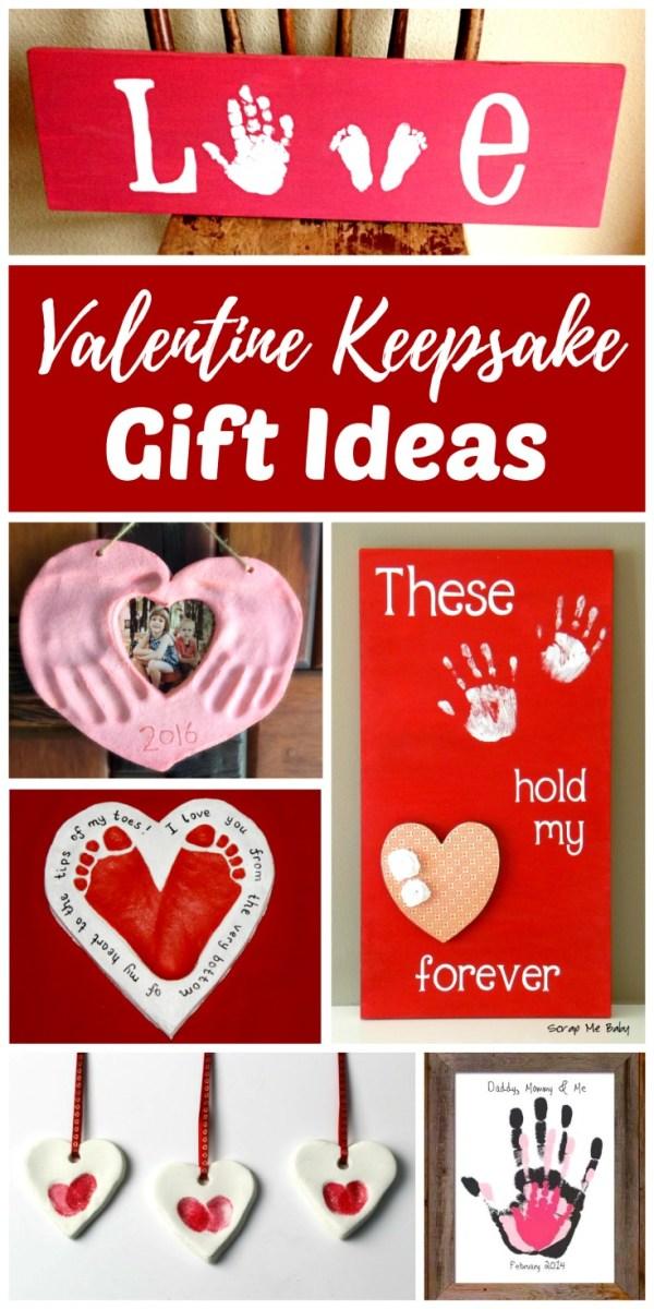 Valentine Keepsake Gifts Kids Can Make | Boardwalk ...