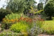 Classic gardens