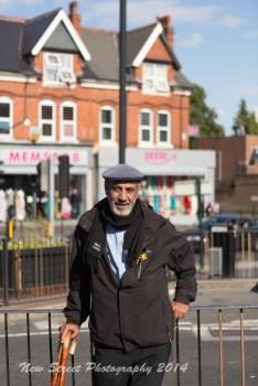 People of Stratford Rd