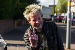 Punk rocks