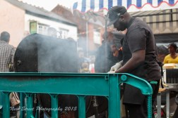 BBQ by Birmingham photographer Barry Robinson