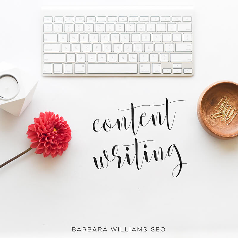 content writing for content marketing